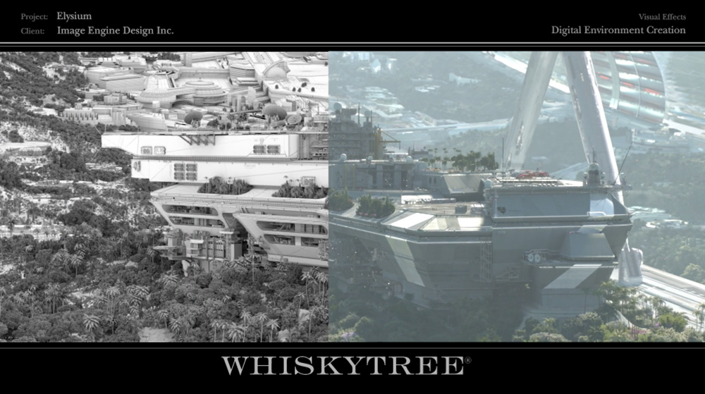 Whiskytree_Showreel
