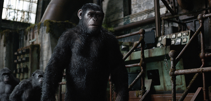 dawn of the planet of the apes dave houghton compositing
