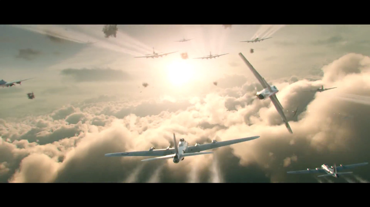 """WAR THUNDER: """"Victory is ours"""""""