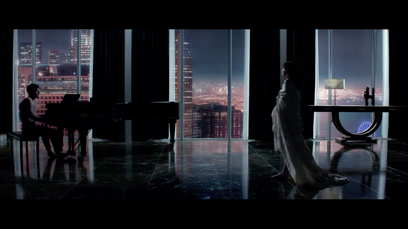 Fifty shades of grey the art of vfxthe art of vfx for Fifty shades of grey part 2