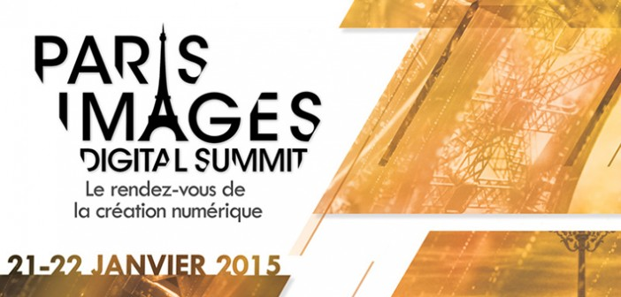 Paris Images Digital Summit: Digital Creation GENIE Awards & Program