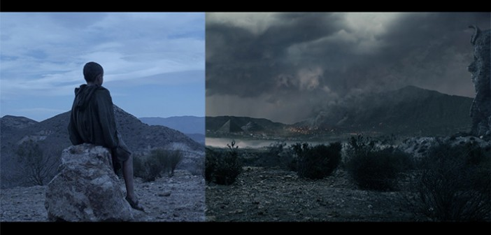 EXODUS – GODS AND KINGS: Simon Carr – VFX Supervisor – Method Studios