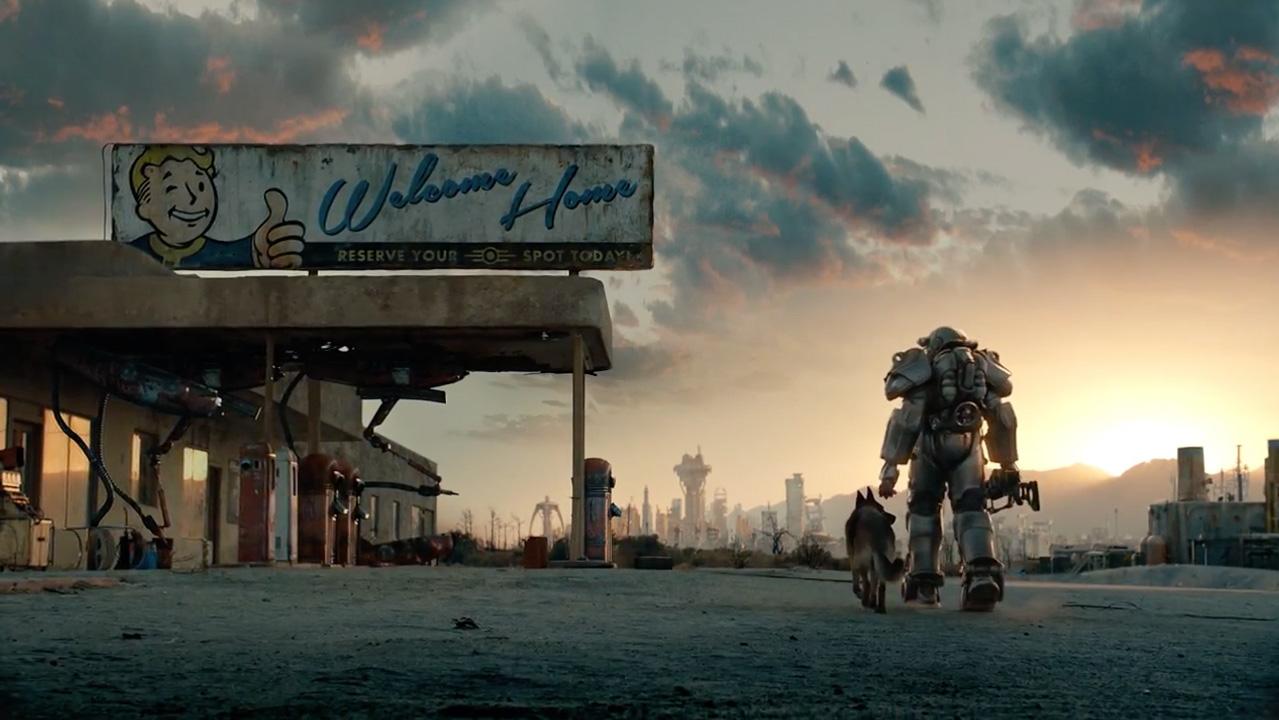 Best 20  Fallout art ideas on Pinterest