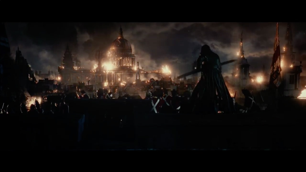Pride and prejudice and zombies movie release date in Melbourne
