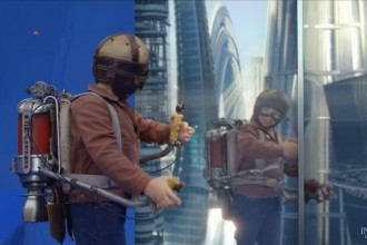 Tomorrowland_ILM_VFX