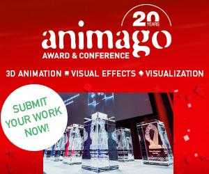 Animago banner