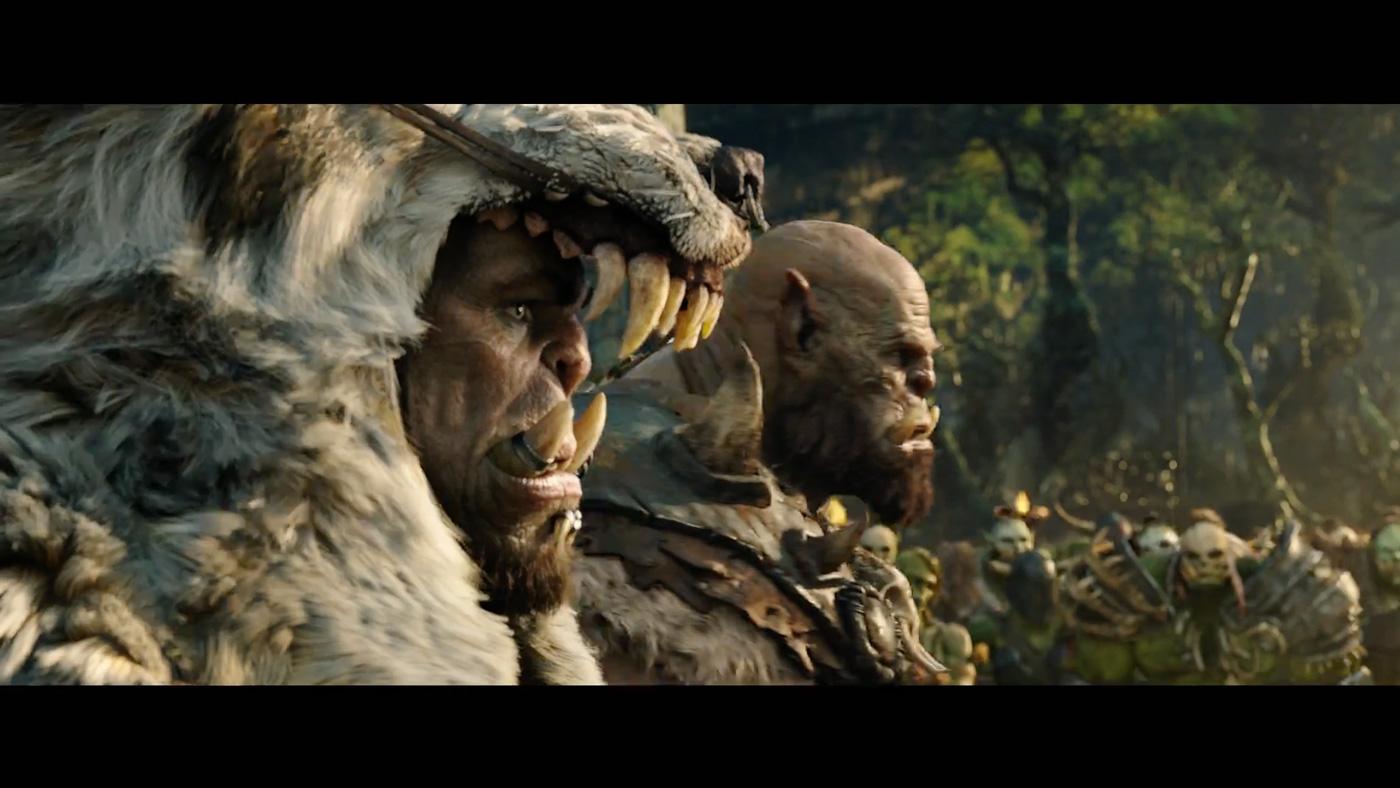 Warcraft_Featurette_Creating