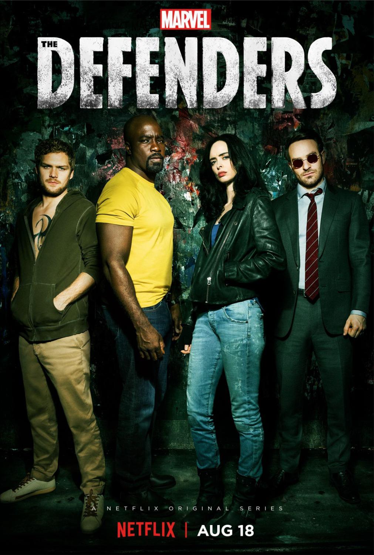 The Defenders Serienstream