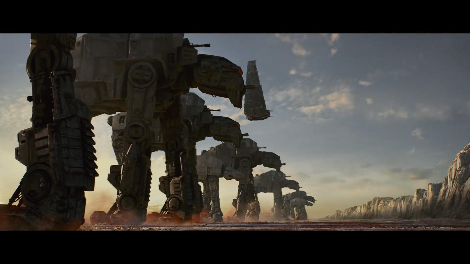 STAR WARS: THE LAST JEDI - The Art of VFXThe Art of VFX