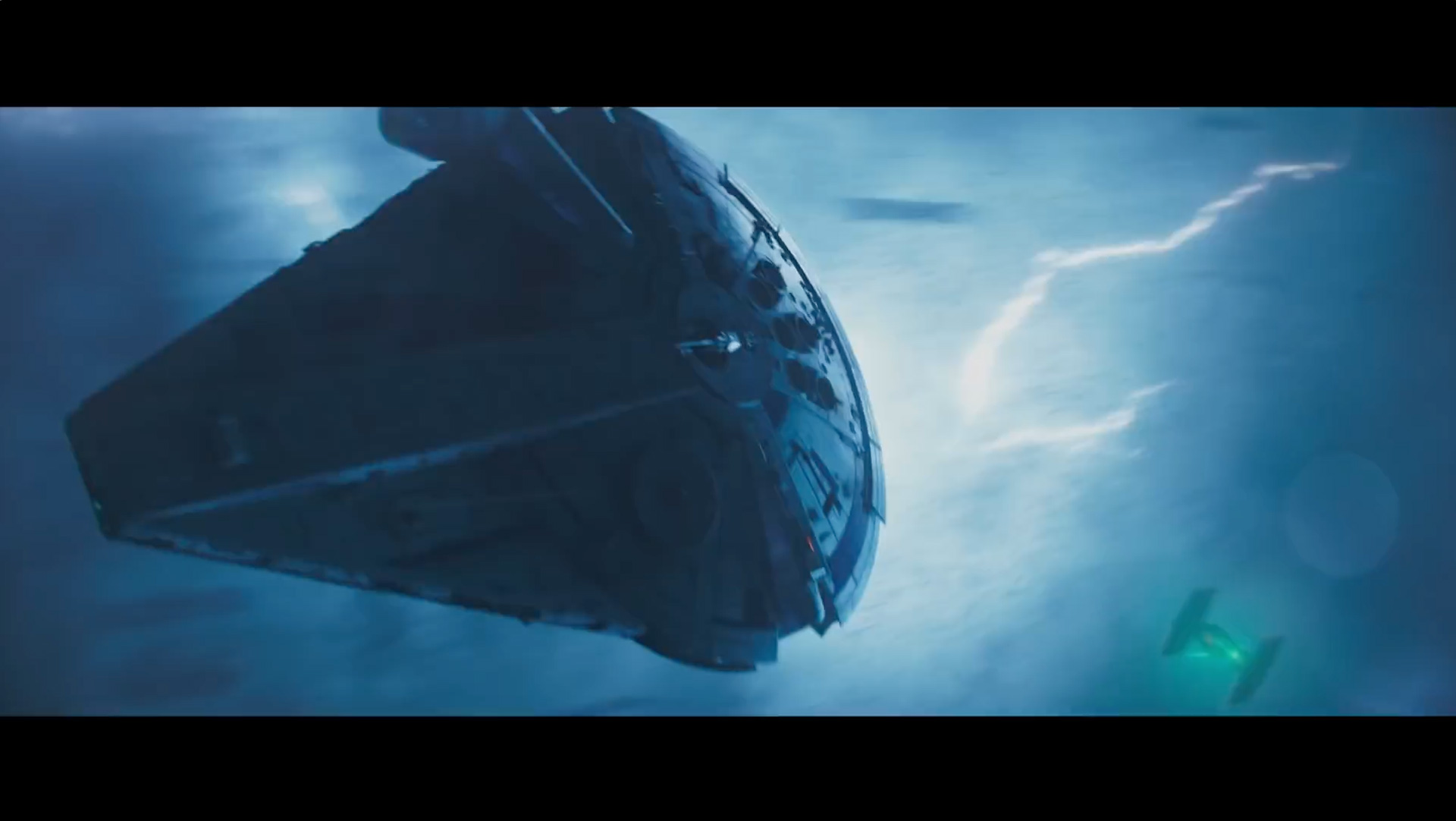 Solo A Star Wars Story The Art Of Vfxthe Art Of Vfx