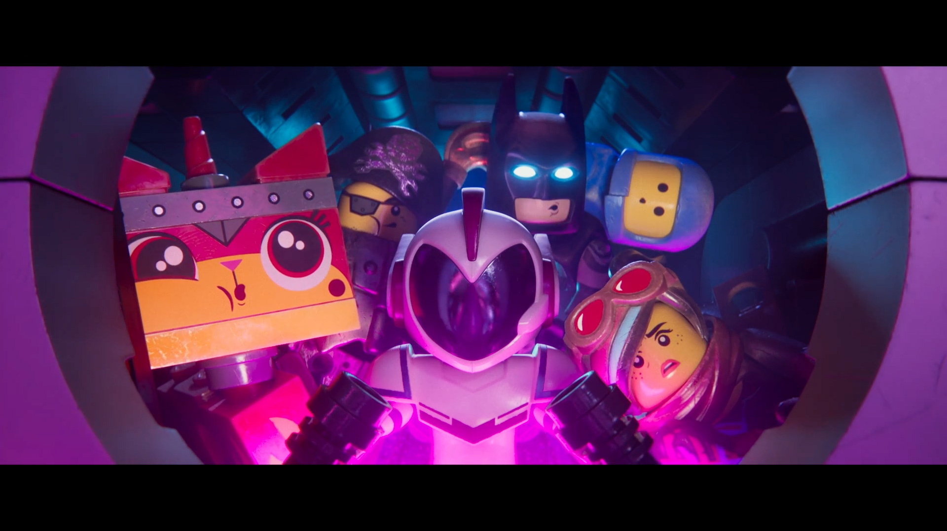THE LEGO MOVIE 2: THE SECOND PART - The Art of VFXThe Art ...