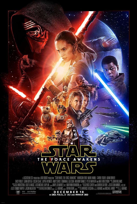 Star Wars Episode 5 Kinox