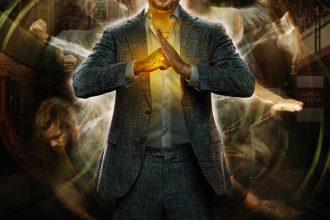 MARVEL'S THE PUNISHER - Season 2 - The Art of VFXThe Art of VFX