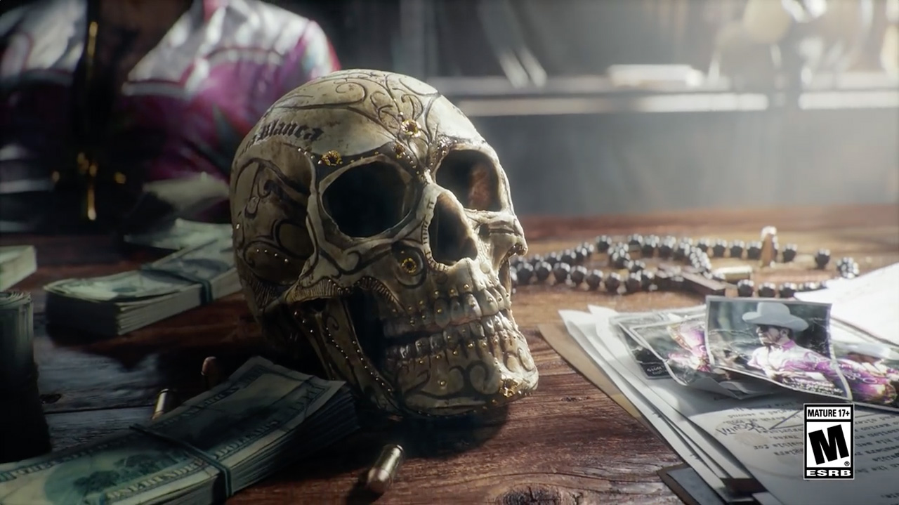 Ghost Recon Wildlands Or Watch Dogs
