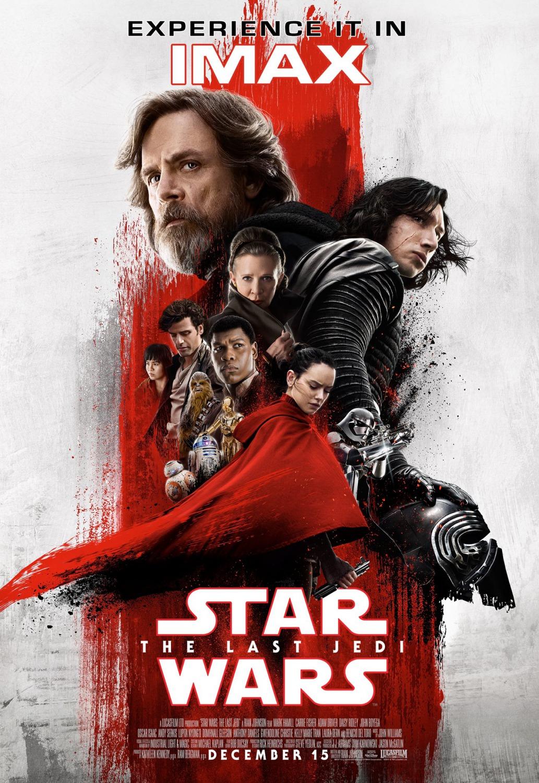 Star Wars Trailer Espn >> STAR WARS: THE LAST JEDI - The Art of VFXThe Art of VFX