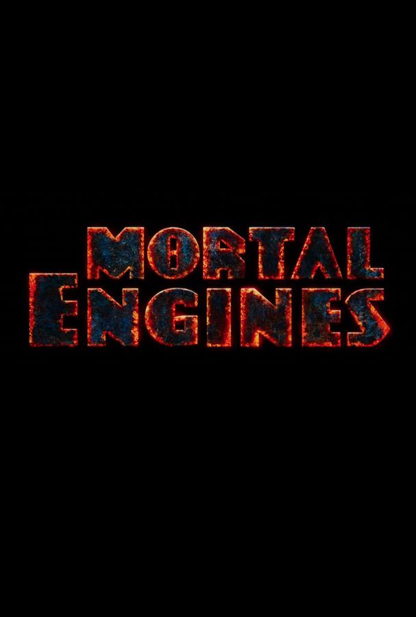 Mortal Engines The Art Of Vfxthe Art Of Vfx