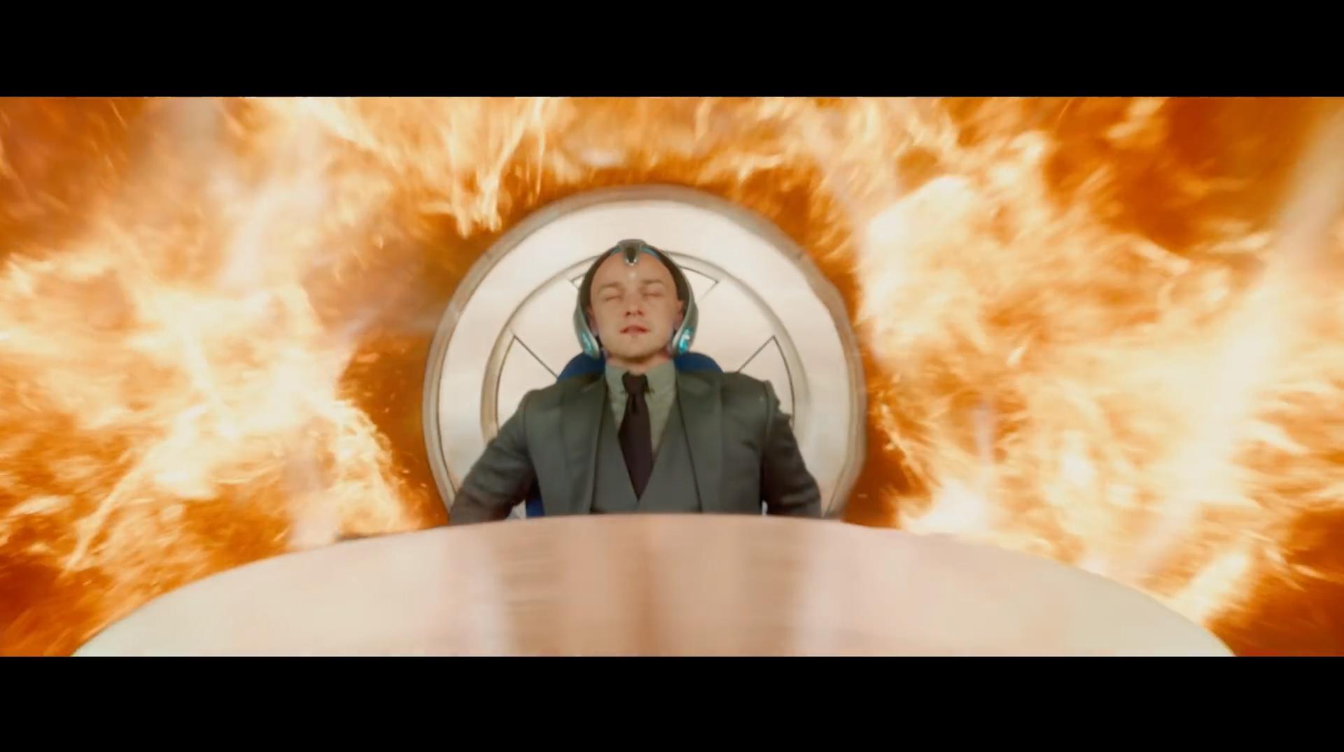X-MEN: DARK PHOENIX - The Art of VFXThe Art of VFX