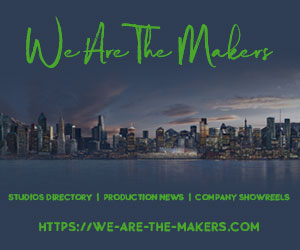 We Are The Makers banner