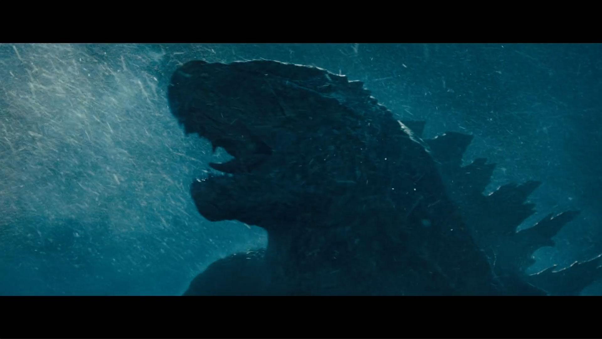 GODZILLA: KING OF MONSTERS - The Art of VFXThe Art of VFX